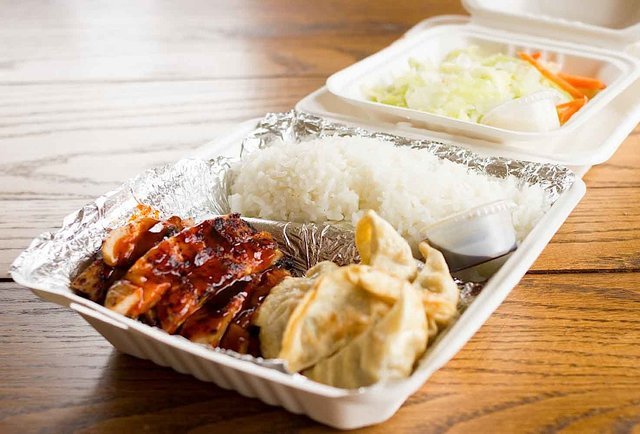 The Slow and Sad Death of Seattle's Iconic Teriyaki Scene - Thrillist